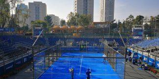 El México Open arrancó este miércoles en Lomas Sporting Club