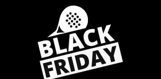 ¡Ya está aquí el Black Friday! Te traemos las mejores ofertas de pádel en Amazon