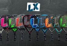 LX Planet presenta su nueva colección de palas de pádel para 2020
