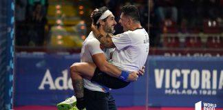 ¿Qué ha pasado en los cuartos del Córdoba Open?