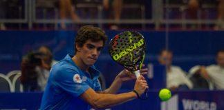 Cuartos del Sao Paulo Open: la lucha por el número 1 sigue adelante