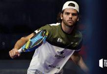 Los jugadores locales toman la palabra en los dieciseisavos del Córdoba Open
