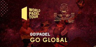 World Padel Tour anuncia una exhibición en Egipto el 6 de diciembre