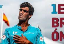El pádel español hace historia...¡Juan Lebrón es el nuevo número 1!