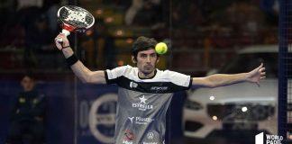 Te traemos los 10 mejores puntos del Córdoba Open