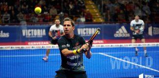 Conoce los cambios que ha habido en el ranking tras el Córdoba Open