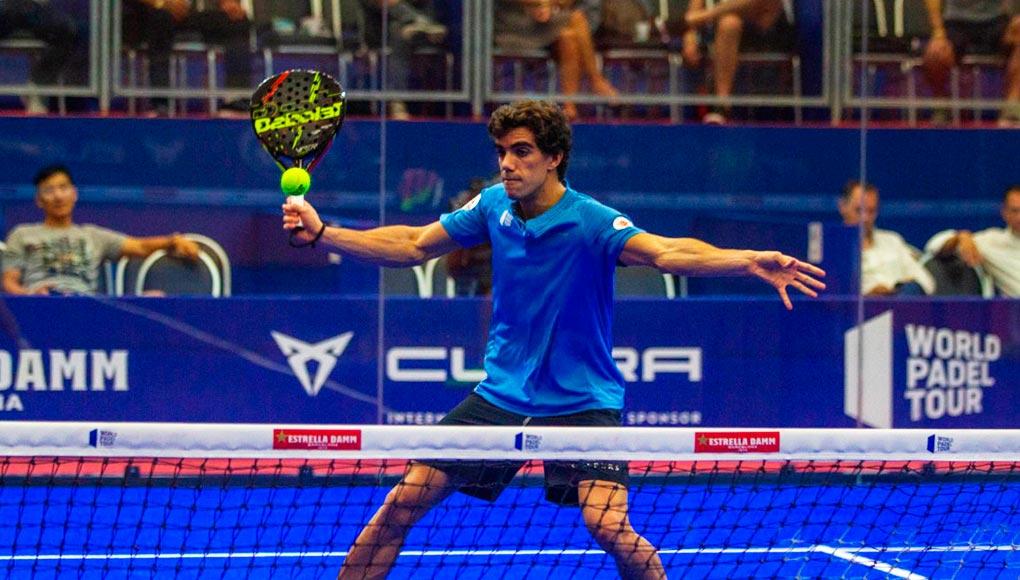 Te contamos cuáles son las novedades en el ranking tras el Sao Paulo Open