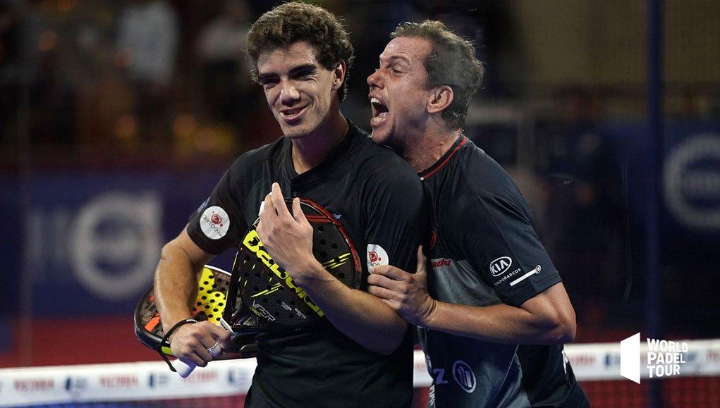 ¿Qué ha pasado en las semifinales del Córdoba Open?