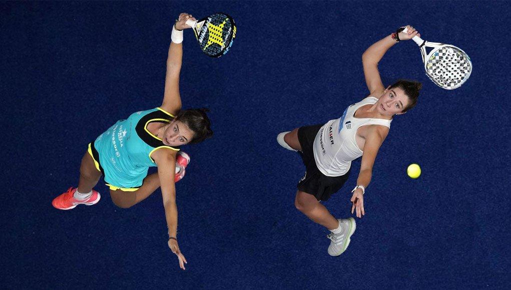 Bea González y Martita Ortega jugarán juntas la próxima temporada