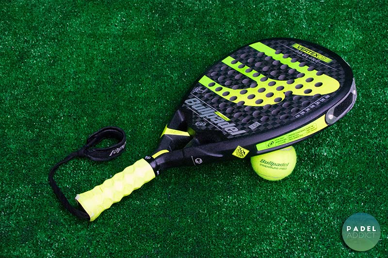escándalo riqueza localizar  Bullpadel Vertex 02 2019: power in abundance for your game