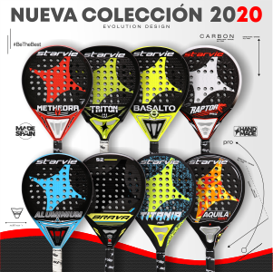 New StarVie 2020 collection