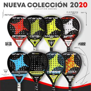 Nueva colección 2020 de StarVie