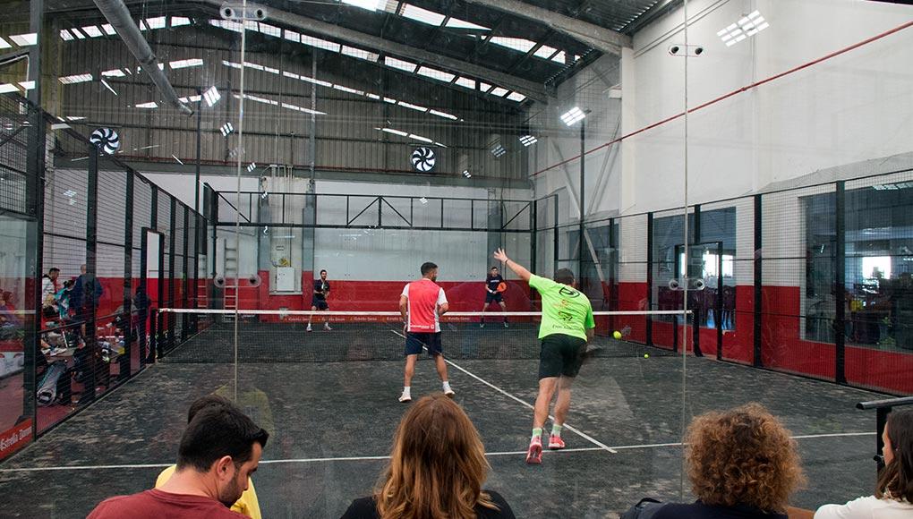 Éxito de participación en el Torneo Padel Addict - Padel Nuestro Málaga