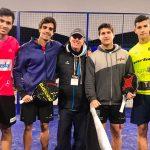 Este fin de semana se decide el Campeonato de España de Pádel Absuluto