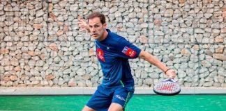 Juan Martín Díaz vuelve a las pistas y apunta al 2020