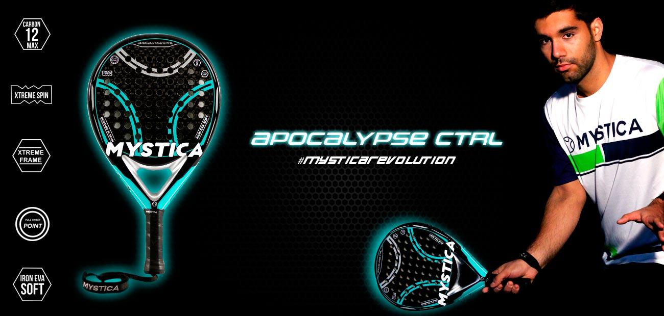 4. Mystica Apocalypse Ctrl