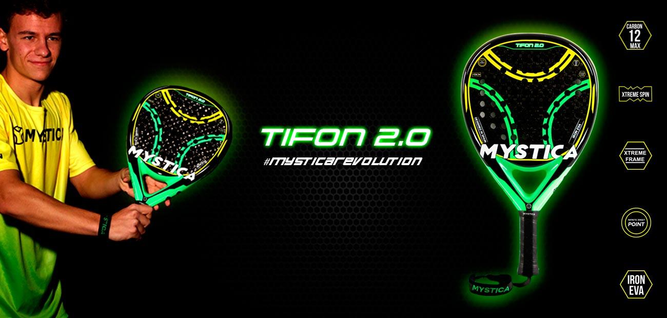 3. Mystica Tifon 2.0