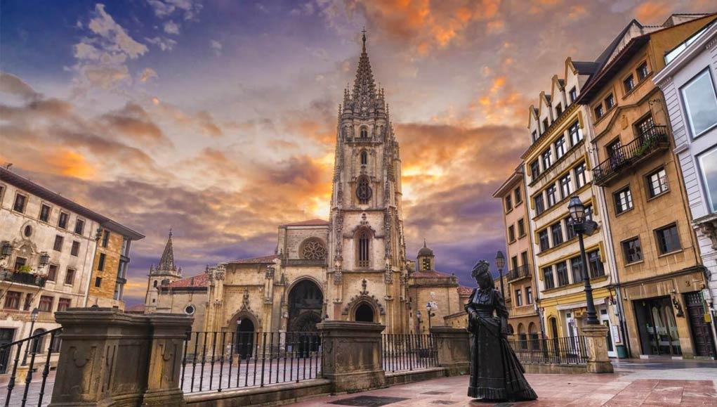 Oviedo se convertirá sede en el World Padel Tour 2020