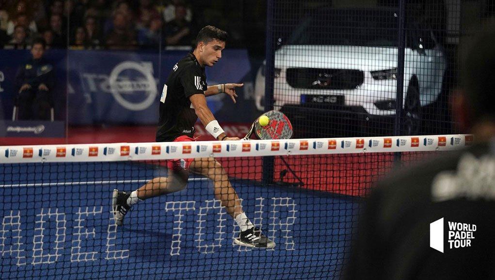 ¿Cómo ha quedado el ranking tras el Master Final?