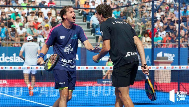 Te contamos las principales novedades en el ranking tras el México Open