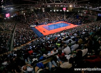 Ya se conocen los horarios del streaming del Estrella Damm Barcelona Master Final