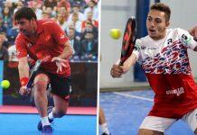 Cristian Gutiérrez y Agustín Gutiérrez se unen para jugar juntos esta temporada