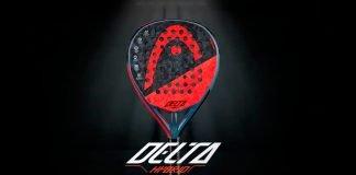 Sale por fín al mercado la HEAD Graphene 360+ Delta Hybrid: ¡Tanta potencia no debería ser legal!
