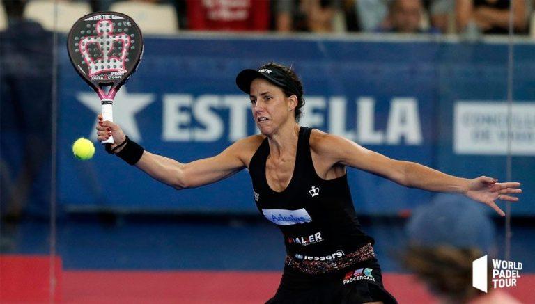 Marta Marrero: «El año que viene va a estar muy disputado el circuito femenino»