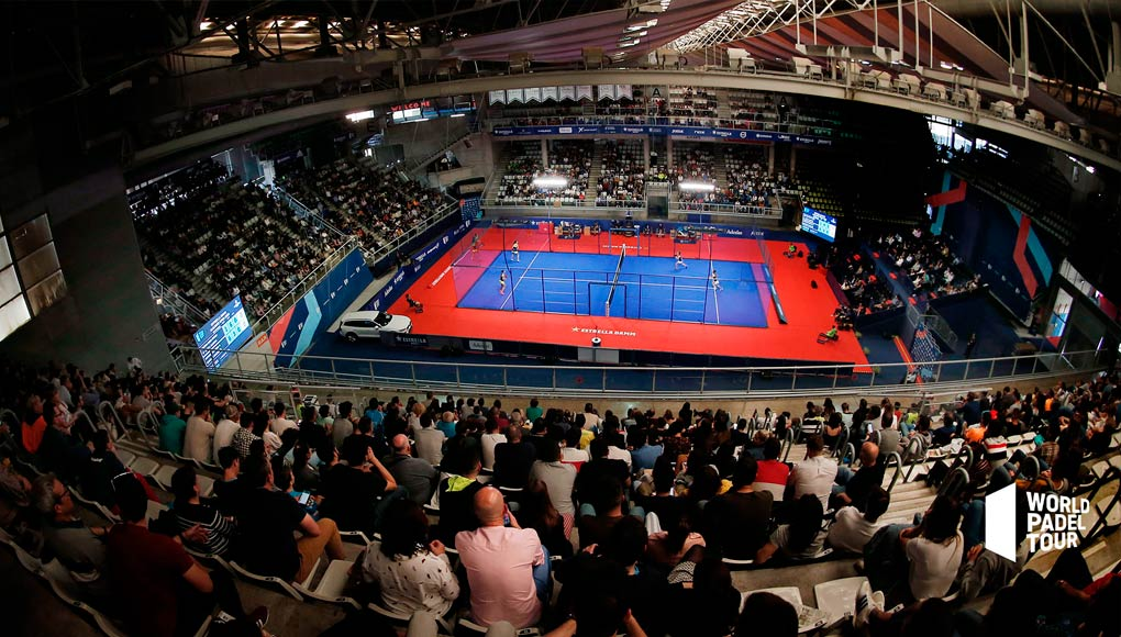 Calendario del World Padel Tour 2020: ¿Cómo comenzará la temporada?