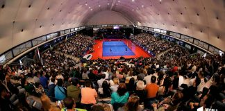The 2020 season World Padel Tour will start in Marbella