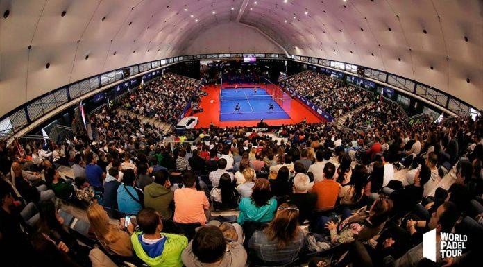 La temporada 2020 del World Padel Tour comenzará en Marbella