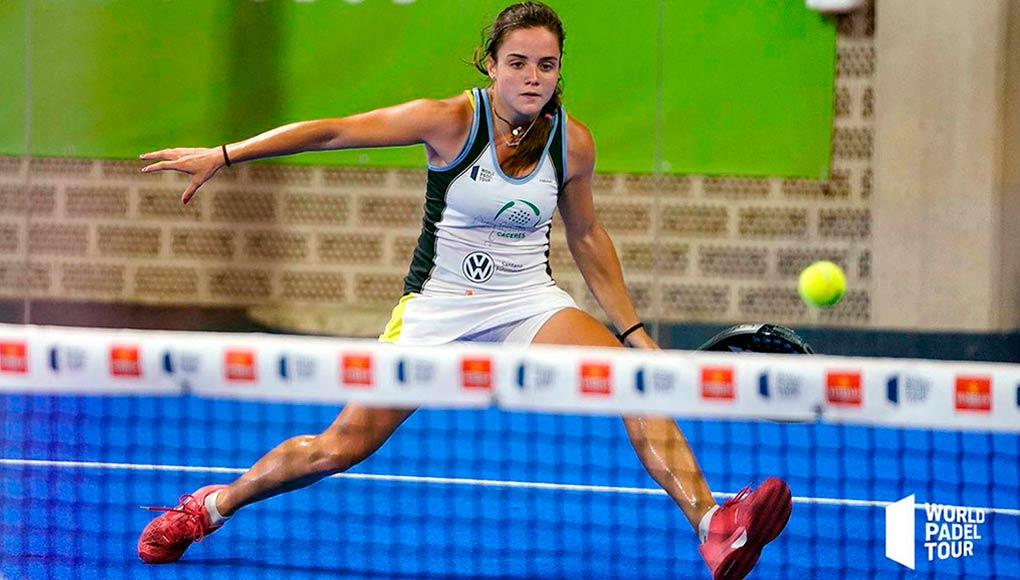 Los mejores de 2019: Paula Josemaría sale como la jugadora con mayor progresión
