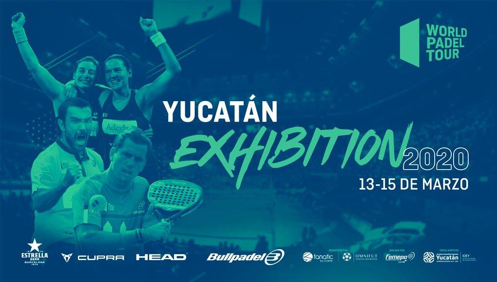 Yucatán Exhibition 2020