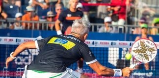 Is it possible to place bets on the pádel? In which bookmakers?