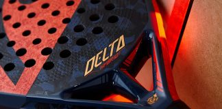 Conoce un poco más la HEAD Graphene 360+ Delta Hybrid: ¡Tanta potencia no debería ser legal!