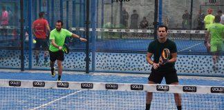 Más de 100 jugadores disfrutaron del II Torneo Express Padel Addict
