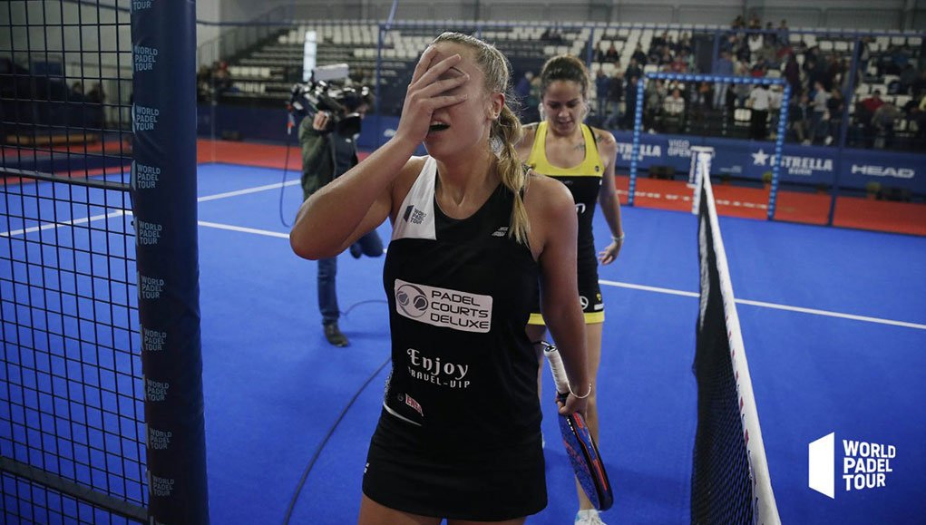 World Padel Tour cancela el Vigo Open por el coronavirus