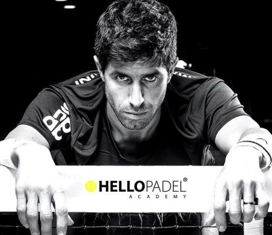 """HEAD, patrocinador principal de la Academia Online """"Hello Pádel Academy"""""""