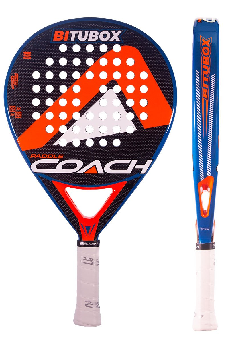 Paddle Coach Bitubox 2020