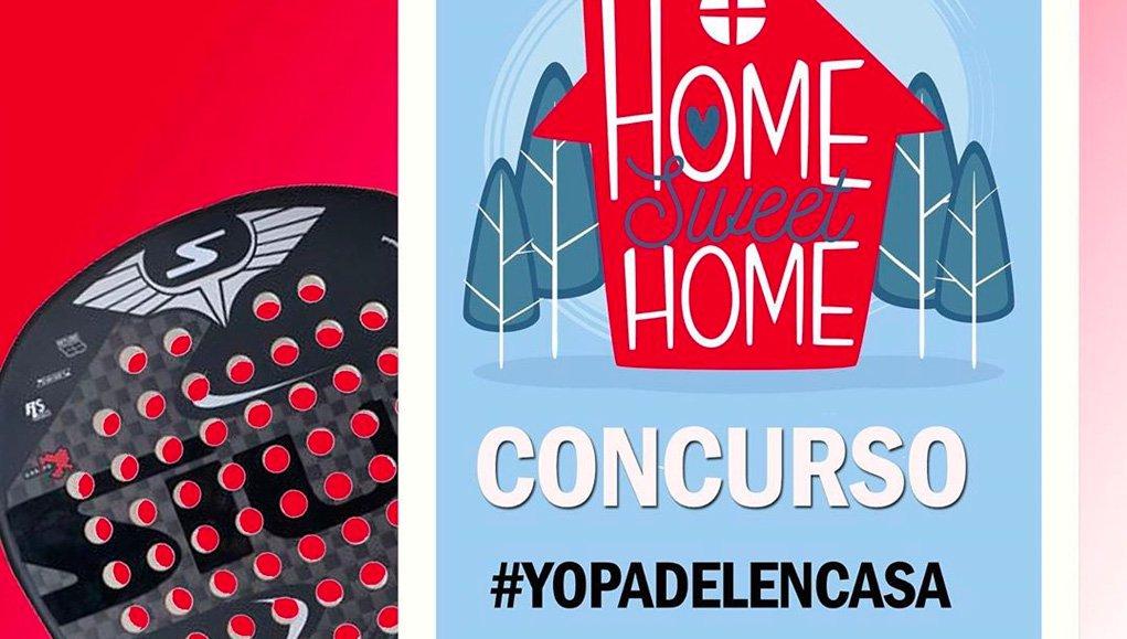 Padel Nuestro y Siux lanzan un concurso anti-coronavirus en Instagram