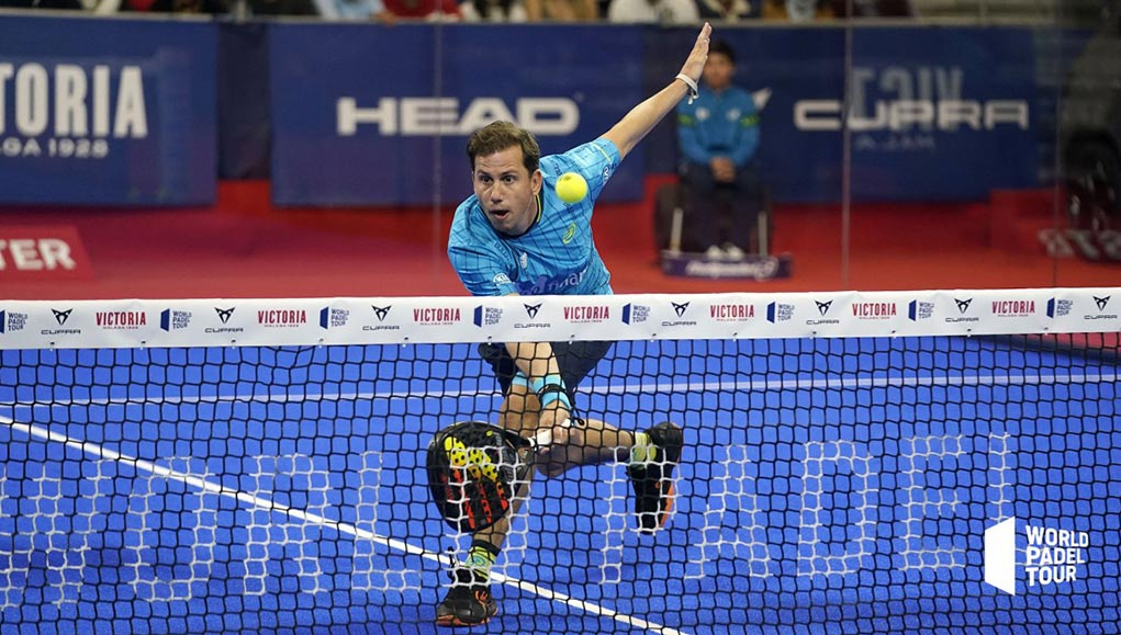 The Padel Project entrevista a Paquito Navarro