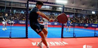 Do you know what the most curious rules of World Padel Tour?