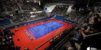 World Padel Tour anuncia también la suspensión del Alicante Open