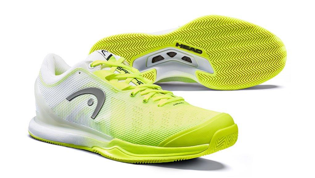 Así son las nuevas zapatillas de Sanyo Gutiérrez esta temporada