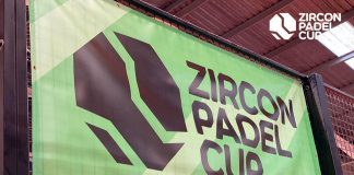 Así es la alianza solidaria entre Zircon Padel Cup y adidas padel