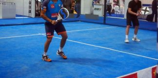 Meet Padelist, the world's padel community
