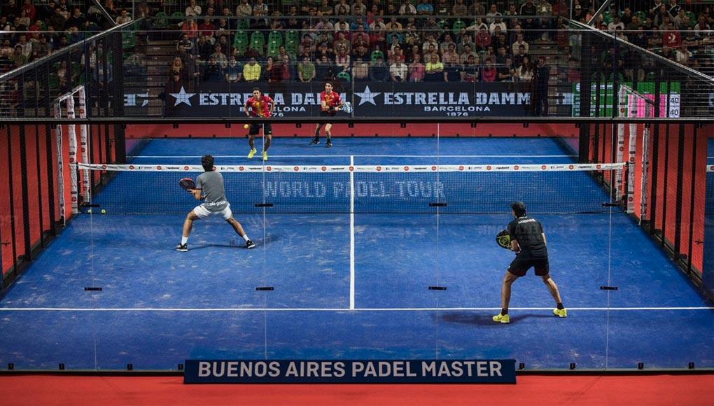 World Padel Tour aplaza Buenos Aires y reubica las pruebas de Vigo y Alicante