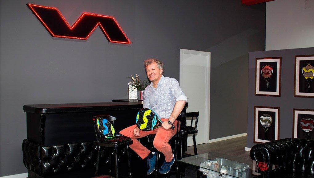 Felix A. Regalia, Fundador & CEO de Varlion
