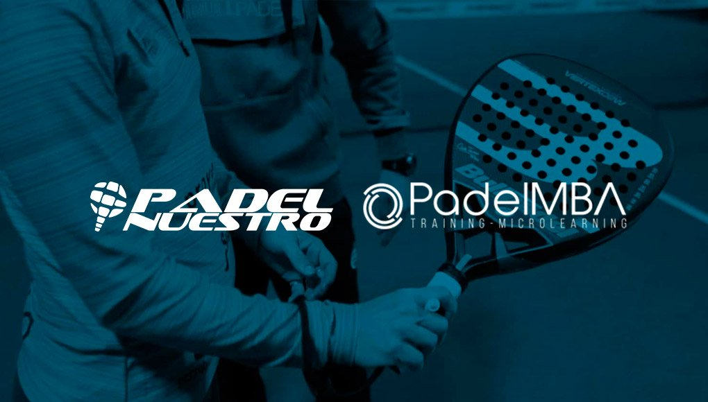 Padel Nuestro y 15 jugadores del World Padel Tour se unen en la lucha contra el Covid-19