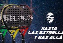 Siux presenta las Astra Carbon, con una versión para cada tipo de jugador